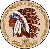 Creek County Sheriff Dept.