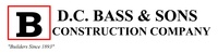 D.C. Bass Construction Company