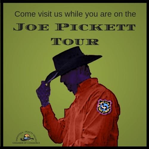 Image result for joe pickett tour