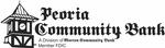 Peoria Community Bank