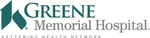Greene Memorial Hospital