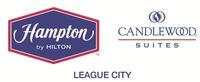 Hampton Inn & Candlewood Suites