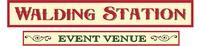 Walding Station Event Venue