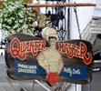 QuarterMaster Deli