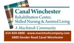 Canal Winchester Rehabilitation Center Skilled Nursing and Assisted Living