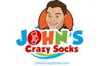 John's Crazy Socks