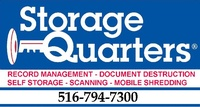 Storage Quarters Records Management, Inc