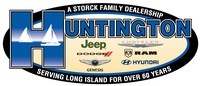 Huntington Jeep Chrysler