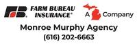 Farm Bureau Insurance - Monroe Agency