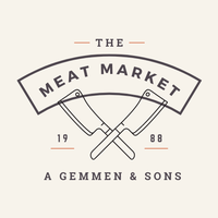 The Meat Market/A Gemmen & Sons