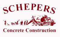 Schepers Concrete Construction