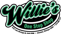 Willie's One Stop Shop