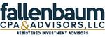 Fallenbaum CPA & Advisors, LLC