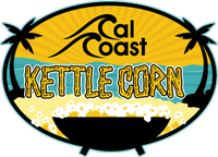 Cal Coast Kettle Corn