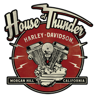 House of Thunder Harley-Davidson