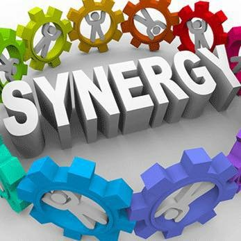 Image result for group synergy