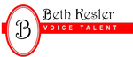 Beth Kesler Voice Talent
