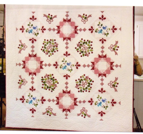 2019 Hugo Quilts Show and Craft Fair