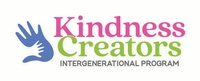 Kindness Creators Intergenerational Program - NFP