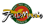 Feldman's Wrong Way Diner