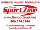 Sport Zone, The