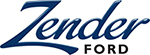 Zender Ford Sales Ltd.