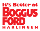 Boggus Ford Harlingen