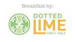 The Dotted Lime
