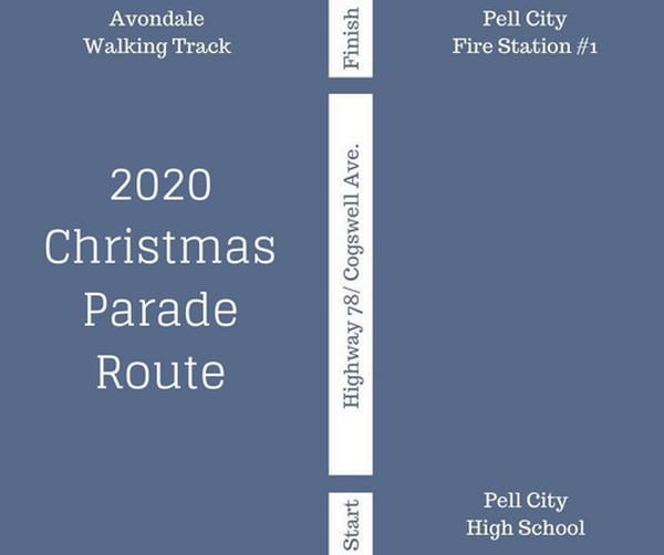 Childersburg Al Christmas Parade 2020 2020 Pell City Christmas Parade   Dec 10, 2020   Pell City Chamber