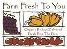 Farm Fresh to You