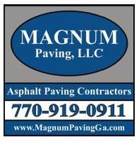 Magnum Paving, LLC
