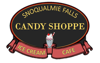 Snoqualmie Falls Candy Shoppe