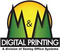 M & M Digital Printing LLC