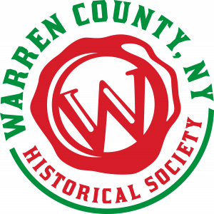 Ribbon Cutting for the Warren County Historical Society
