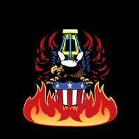 USA Fire