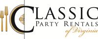 Classic Party Rentals of Va., Inc