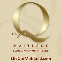 The Q Luxury Apartments