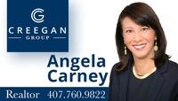 Creegan Property Group, Angela Carney