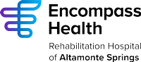 Encompass Rehabilitation Hospital of Altamonte
