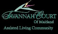 Savannah Court of Maitland
