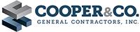 Cooper & Company General Contractors, Inc.