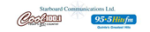 Starboard Communications Ltd.