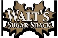 Walt's Sugar Shack