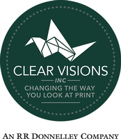Clear Visions, Inc.  |  RR Donnelley