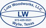 Lutz Woodworks, LLC