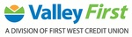 Valley First, A Division of First West Credit Union