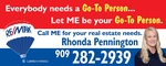 RE/MAX Masters Realty, Rhonda Pennington