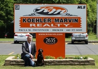 Koehler Marvin Realty LLC, Chad Fritzinger