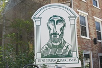 Parsonage Bed & Breakfast