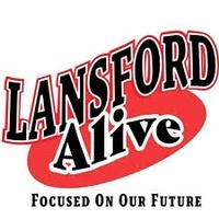 Lansford Alive